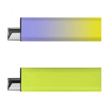 USA 2020 Hot Selling Rechargeable Ceramic Vape 0.3ml 0.5ml Disposable CBD Oil Vape Pen